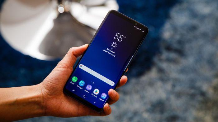 Uno de los Galaxy S9 tiene una excelente autonomía, el otro no tanto