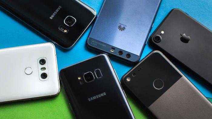 Estos son los fabricantes de móviles que más venden en Perú