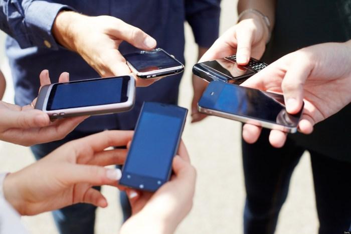 OSIPTEL busca cambiar mecanismo de portabilidad numérica