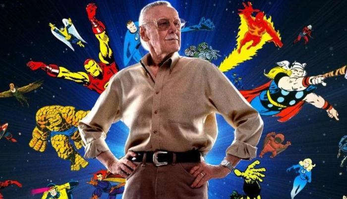 Stan Lee fallece a los 95 años: un triste adiós a la leyenda de los cómics