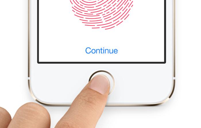 Apple podría sustituir el reconocimiento por huellas por otro mecanismo de seguridad aún mejor