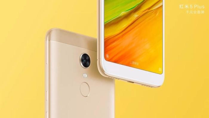 Estos serían los smartphones chinos más vendidos
