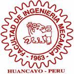 Facultad de Ingeniería Mecánica - UNCP