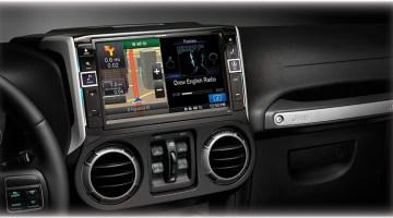 Buying A New Car Audio Head Unit
