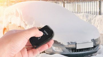 5 Reasons Why You Need A Remote Car Starter System