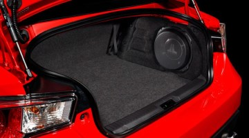 The Perzan Auto Radio Experts Offer Tips on Adding Bass to Your Vehicle