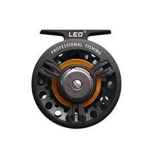 Lixada 3 BB Cuscinetto a Sfere Sinistra / Destra Intercambiabile Manico Fishing Spinning Mulinelli da Spinning ad Alta Velocità