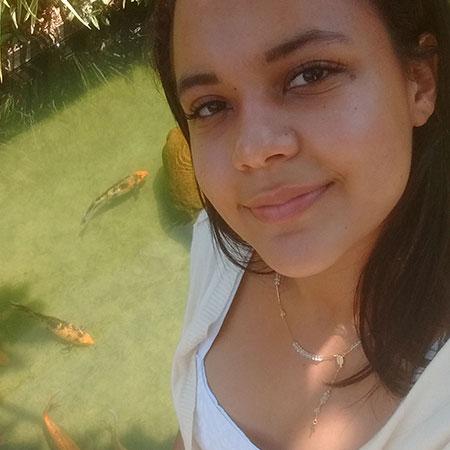Emely Betânia Rodrigues da Conceição