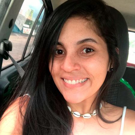 Mayara da Costa Pereira