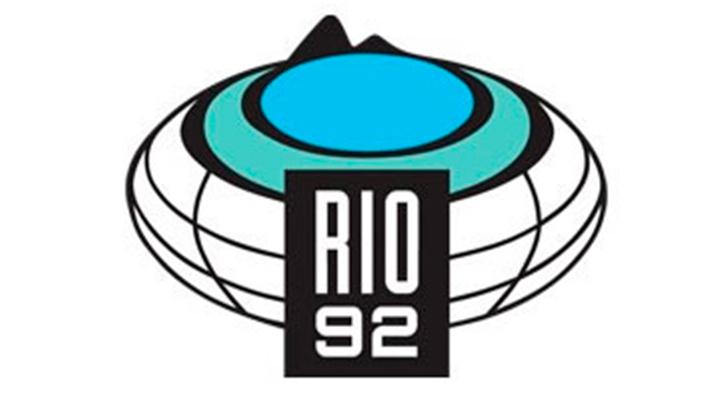Conferencia Rio 92 (ECO 92)