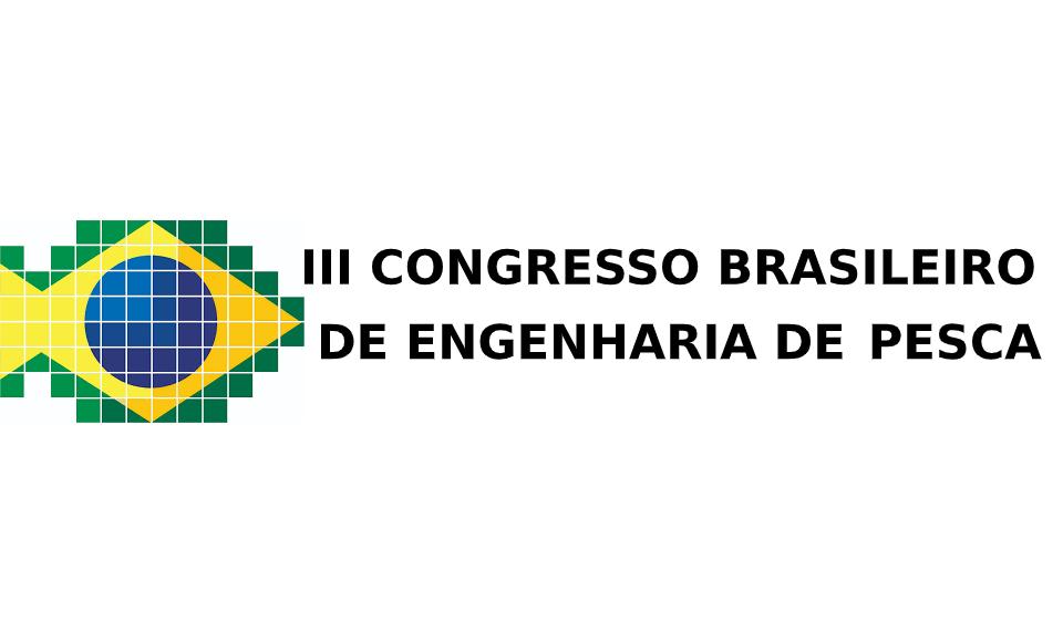 III Congreso Brasileño de Ingeniería Pesquera