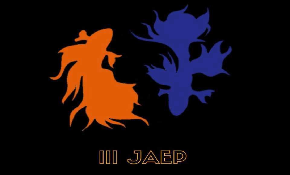 III JAEP