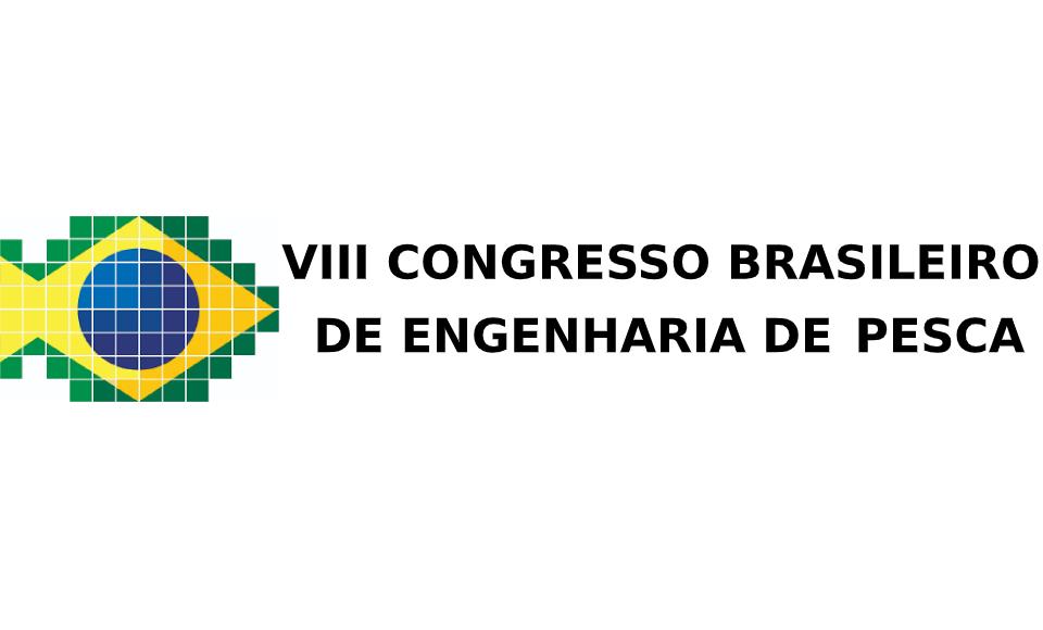 VIII Congresso Brasileiro de Engenharia de Pesca
