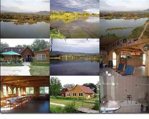 Facilitati Euro Aqua Lake