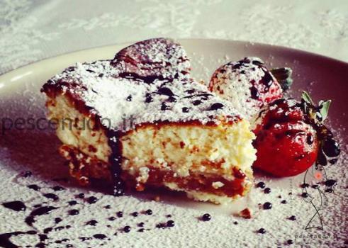 ricetta-cheesecake
