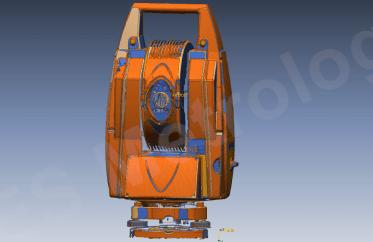 PES Metrology - Scanning & Reverse Engineering