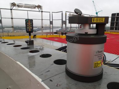 Beatrice Offshore Windfarm - PES Metrology
