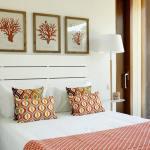 Apartamentos beach villas tróia - quarto 2