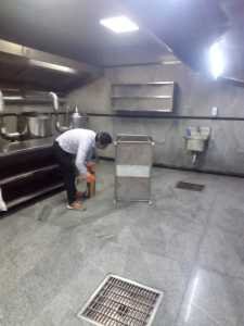 Pest Control Services for Kitchen in Nagpur