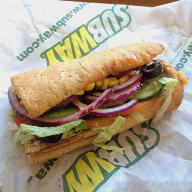 SubwaySandwich