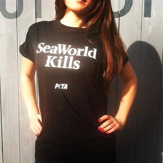 SeaWorldKillsShirt