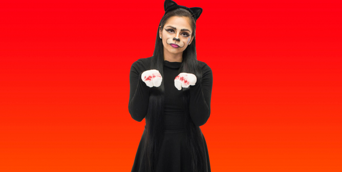 8 Awesome Animal Rights Halloween Costumes Peta