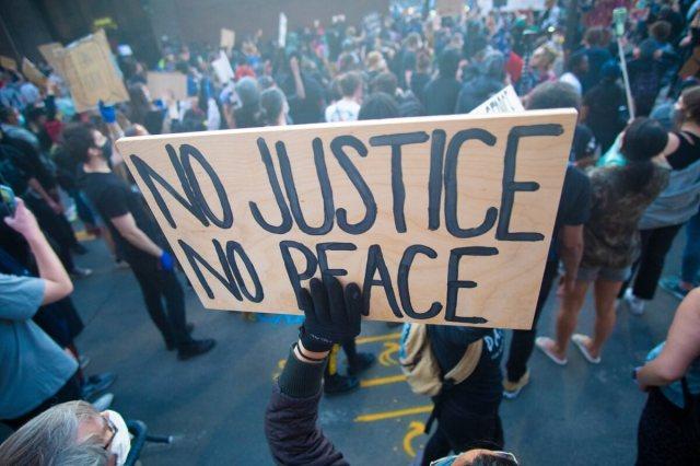 Why Vegans Should Support the 'Black Lives Matter' Movement | PETA