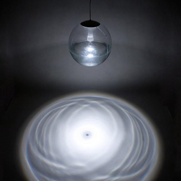 Rain Ripple Lamp