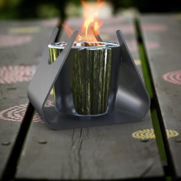 Taurus Table Top Fireburner