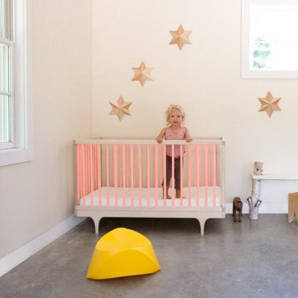 Caravan Cot & Toddler Bed