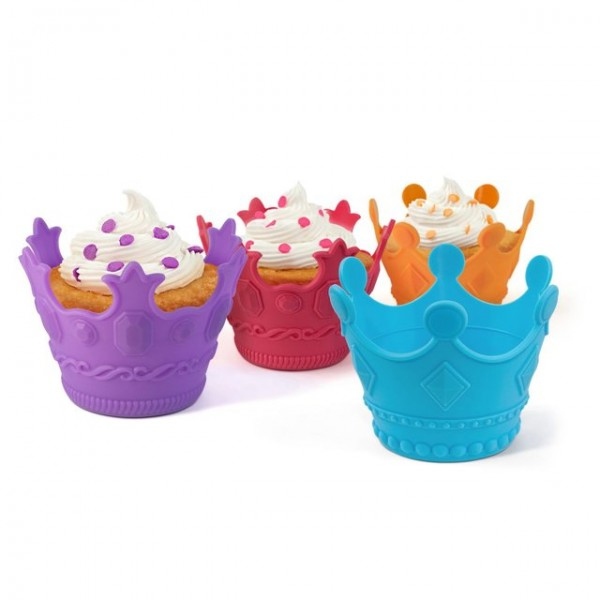 Aristocakes Cupcake Molds