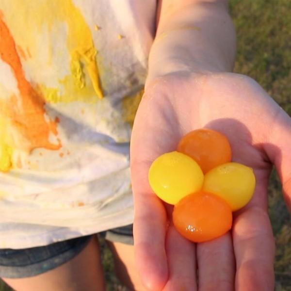 Goblies Throwable Paint Ball Kit