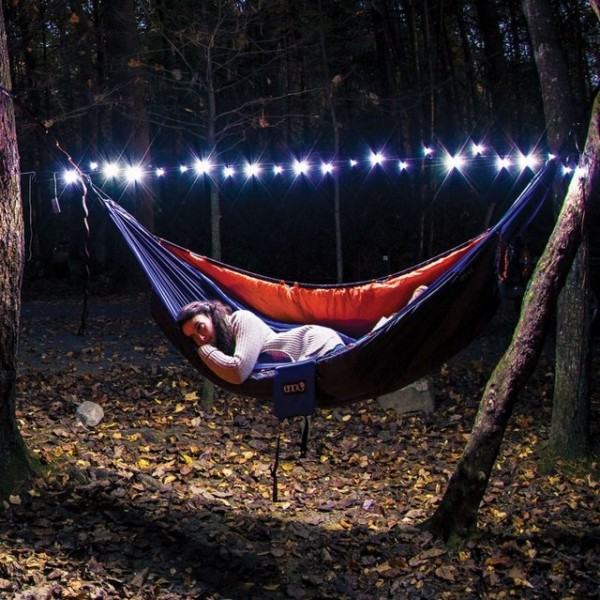 LED String Twilights by Eagles Nest Outfitters