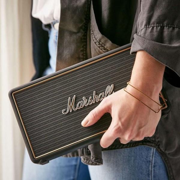 Marshall Stockwell Bluetooth Travel Speaker