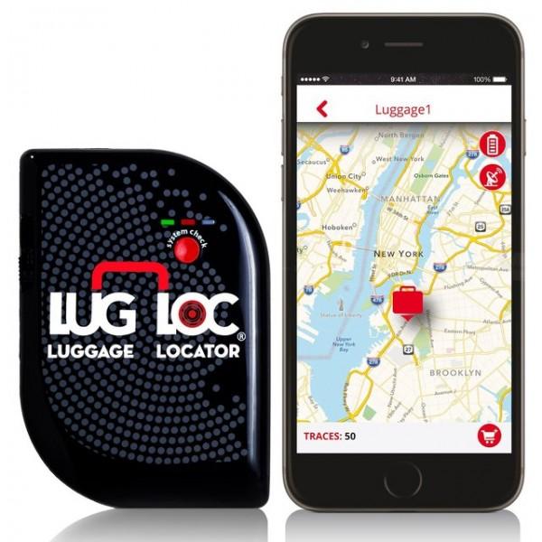 Lug Loc Luggage Locator