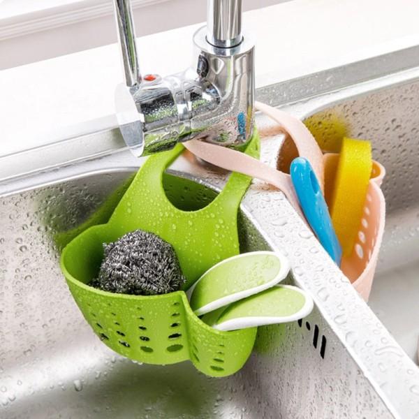 Snap Sink Faucet Cradle