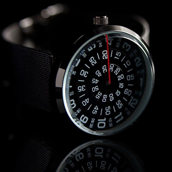 Visus Black Watch
