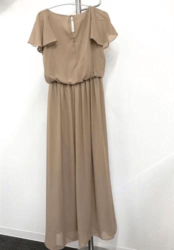 ドレスの個別画像