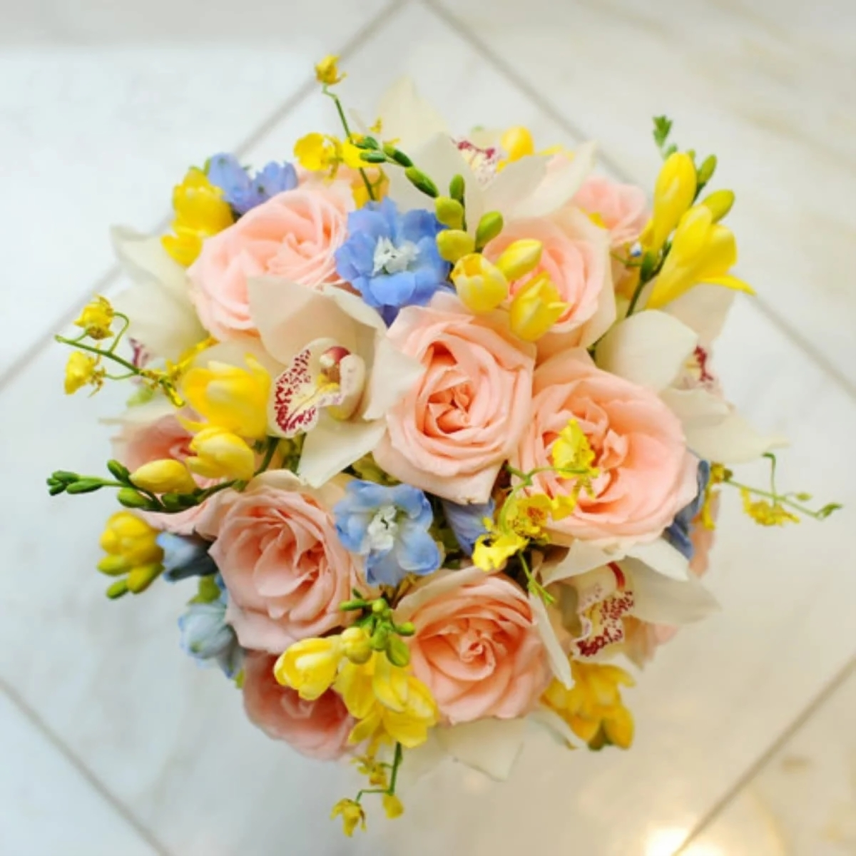 20 Best Flower Delivery Services in New Orleans - Petal ...