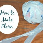 How to Make Plarn … What to Make With Plarn