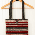 Felted Bag Pattern