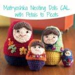 Stitchy Nesting Dolls CAL