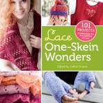 Lace One-Skein Wonders by Judith Durant … A Review