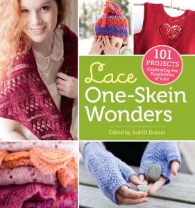 Lace One Skein Wonders by