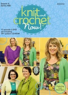 Knit and Crochet Now Promo