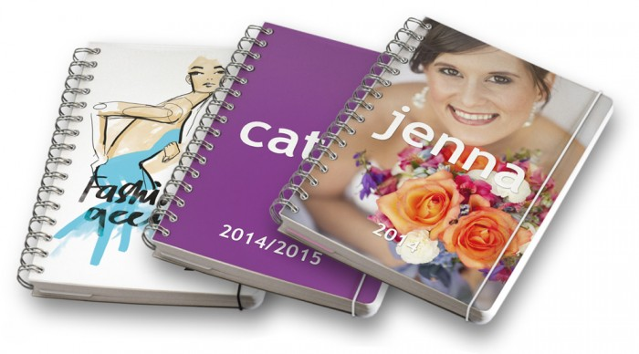 Personal Planner covers