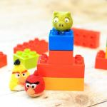 Angry Birds Bad Piggies Needle Felting Tutorial