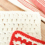 crochet dishcloth pattern (5 of 5)