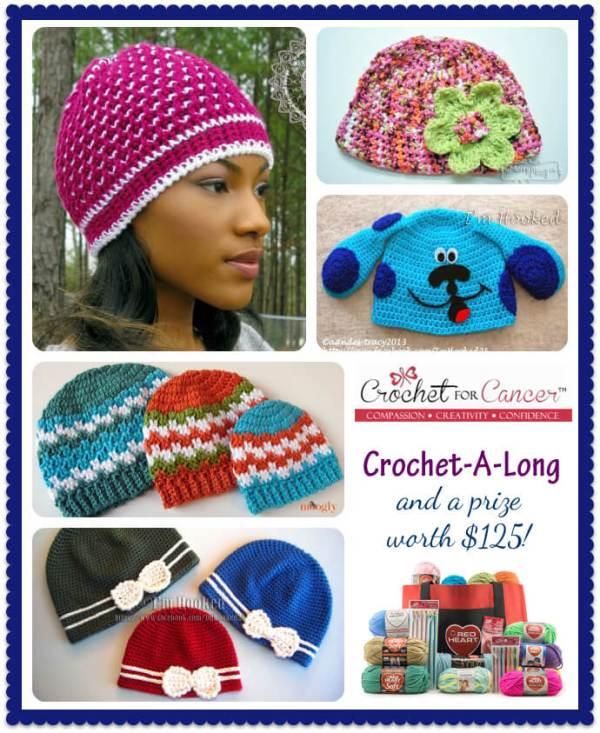 crochet-for-cancer