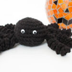 Crochet Spider Pattern